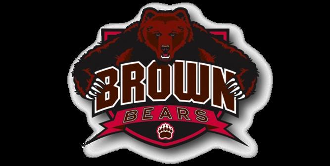 Primary Logo Mark for Brown University Bears