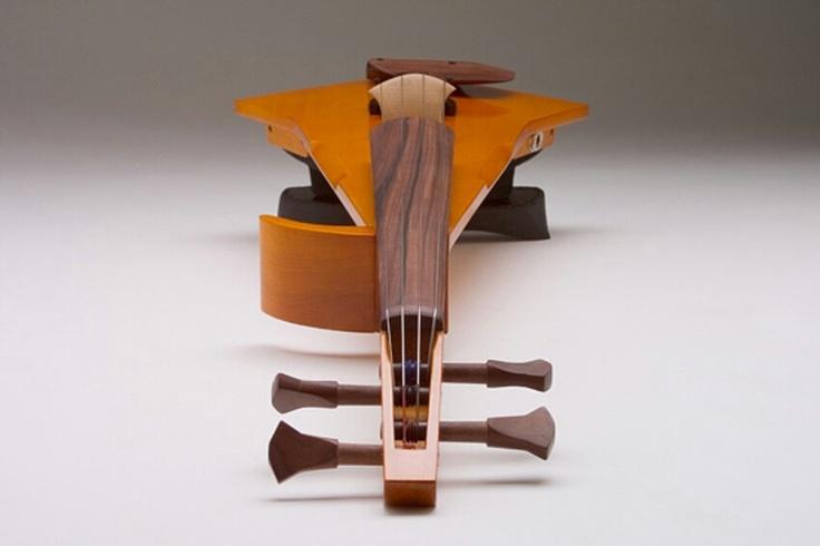 Viola Player. Foto: facebook.com/YUYOFOTOS