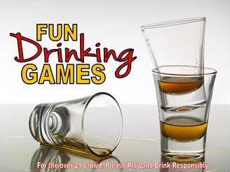 "Top 12 Fun drinking Games For Parties! www.LiquorList.com ""The Marketplace for Adults with Taste!"" @LiquorListcom   #LiquorList"