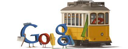 110th Anniversary of the Lisbon Tram