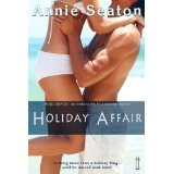 Holiday Affair (Kindle Edition)By Annie Seaton