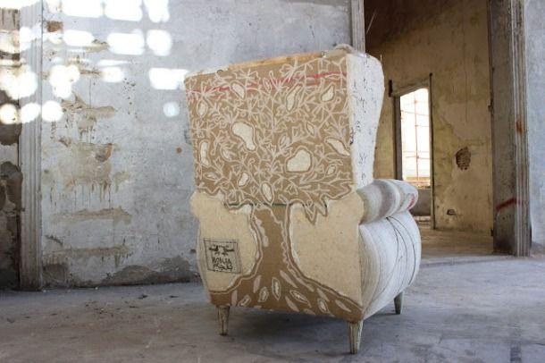 Milan Design Week 2013: Product Launch – Bojka at Rossana Orlandi » Design You Trust – Design Blog and Community