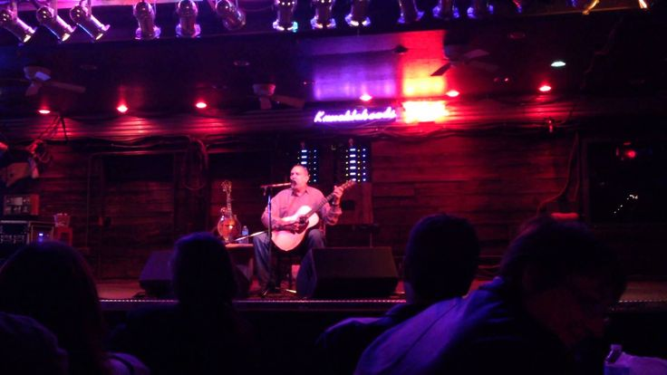David Bromberg - Statesboro Blues - 9.21.13 - Knuckleheads Saloon - Kans...