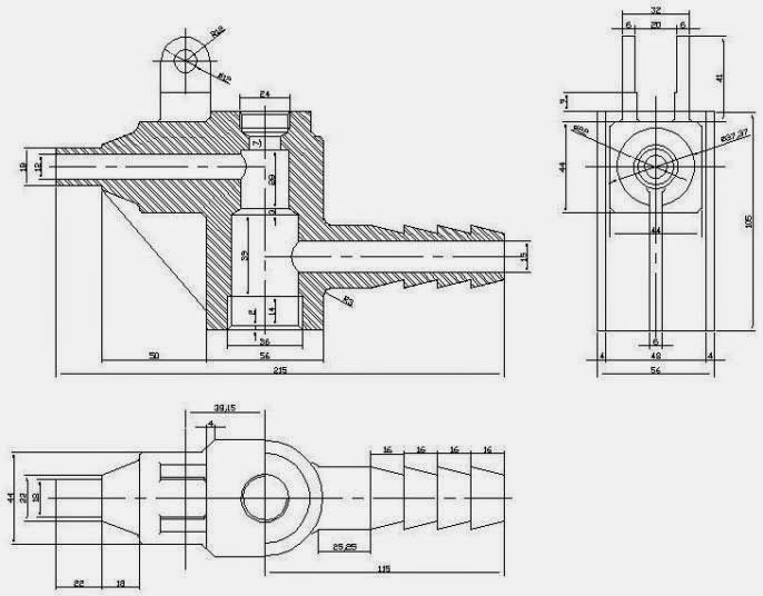 53 best Industrial Engineering images on Pinterest Industrial - best of mechanical blueprint definition