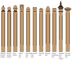 Range of #Fencing Posts