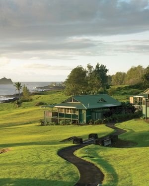 One-with-Nature Hotels