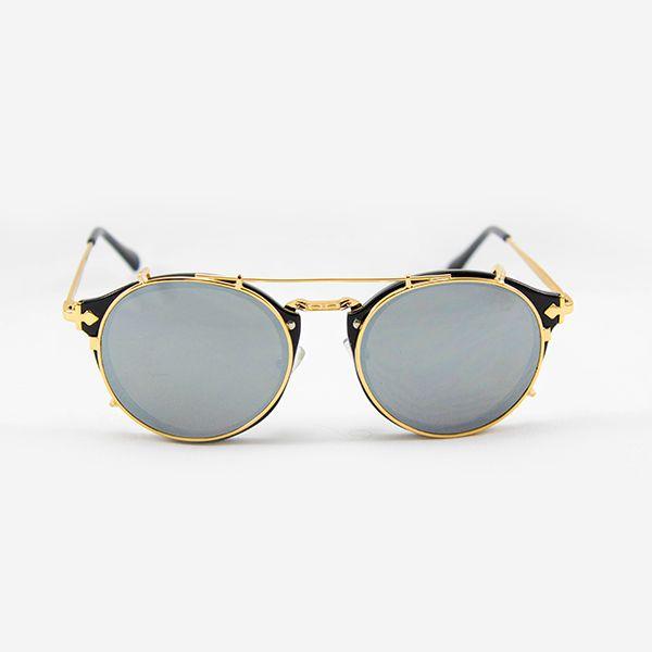 Stilsicht Sonnenbrille Modell 'Alfie' - 54 Euro