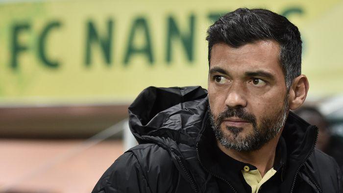 L1 - Nantes : C'est officiel pour Sergio Conceiçao - http://www.europafoot.com/l1-nantes-cest-officiel-sergio-conceicao/
