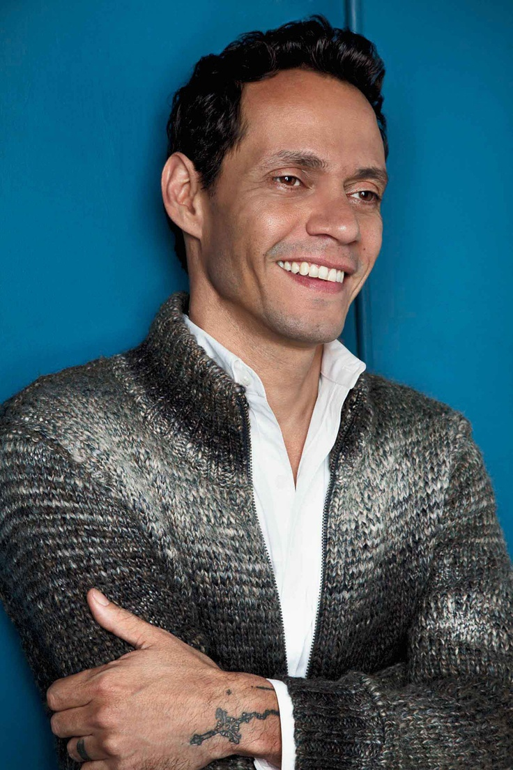 39 best marc anthony images on Pinterest | Singers, Skinny guys and ...