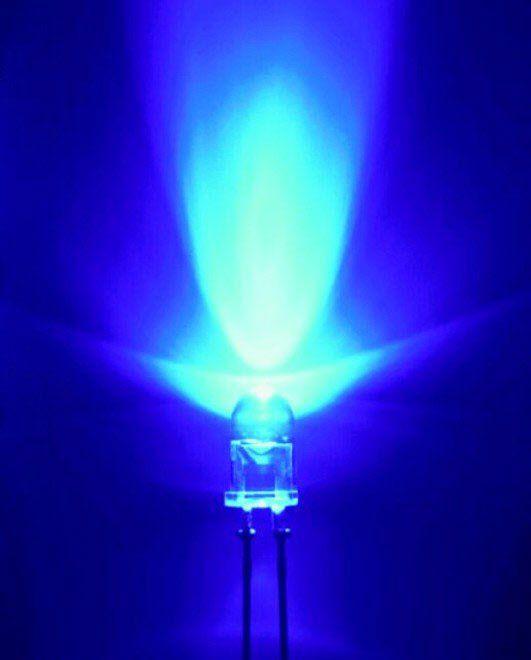 日本人の物理学者は、生活を変える新時代の光、青色LEDの開発に貢献して、ノーベル賞を受賞した。  Nihon-jin no butsuri gakusha wa, seikatsu wo kaeru shin-jidai no hikari, aoiro LED no kaihatsu ni kouken shite, Nooberu-shou wo jushou shita.  Ilmuwan fisika (orang) Jepang, menerima hadiah Nobel, karena berjasa pada pengembangan LED biru, cahaya zaman baru yang mengubah kehidupan.