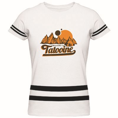 Star Wars Welcome to Tatooine T-Shirt //Price: $32.19 & FREE Shipping //     #starwarsnerd