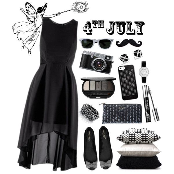 """4th July"" by yoyomelody on Polyvore"