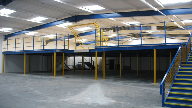 The leading Mezzanine Flooring Manufacturers use our standard cold rolled metal sections together with bespoke C Sections that can be produced up to 500mm deep and 6mm in gauge and forms an integral part of the jigsaw when you are looking for new floor space. Visit us @ http://www.bw-industries.co.uk/mezzanine-flooring-systems.htm