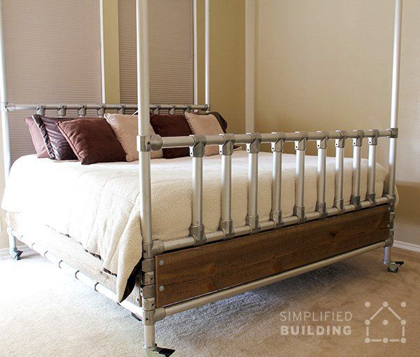 25 best Copper bed frame ideas on Pinterest