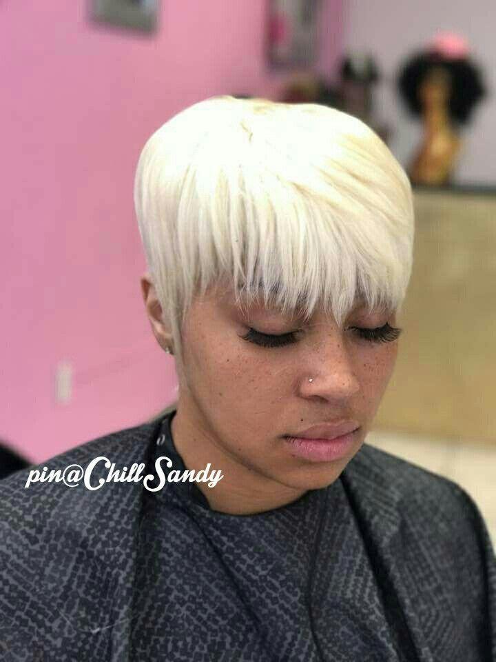 Riityeyayeѕt Heyitzamb Quick Weave Hairstyles Sassy Hair Short Sassy Hair