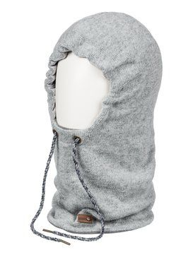 roxy, Torah Bright - 2-in-1 Hooded Neck Warmer, HERITAGE HEATHER (sgrh)