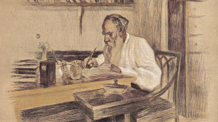 Contele Lev Tolstoi, scriitor rus, filozof și moralist, a avut o carieră literară prolifică și a scris capodopere precum Război și pace și Anna Karenina. In ultimii ani ai vieții a fost preocupat d…