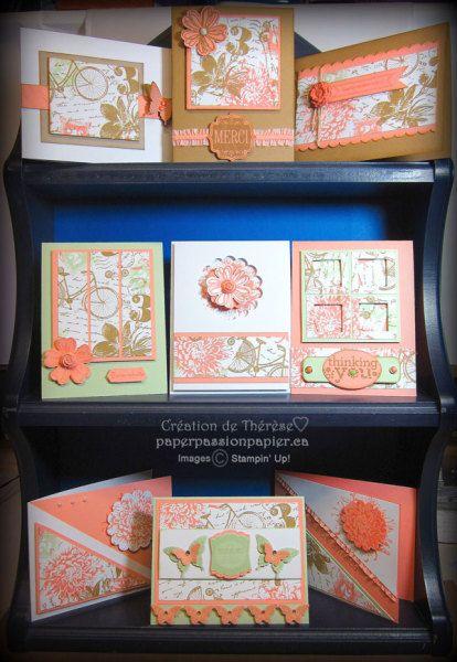 1-sheet wonder--9 cards