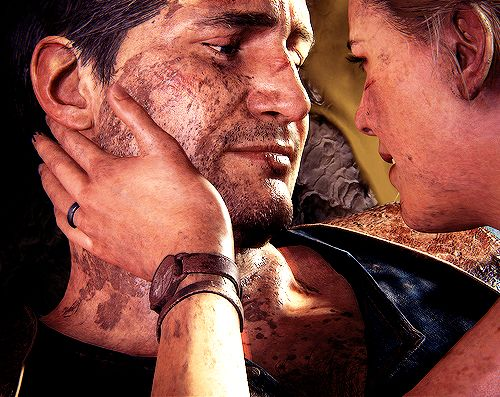 39 Best Uncharted Images On Pinterest