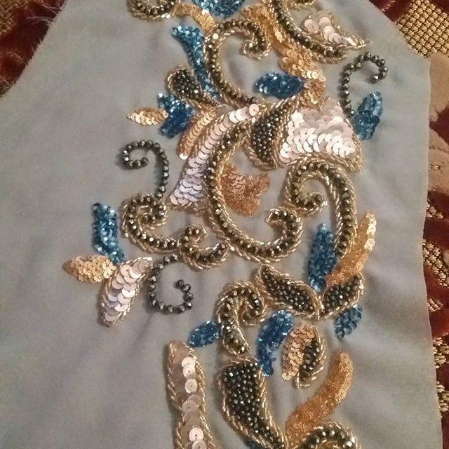 #mariaperlage#abaya#beautiful#caftan#