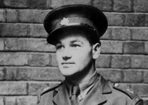 "Death in Prague (3). Jan Kubis, second lead member of the ""Operation Anthropoid"" parachutist team sent to assasinate Heydrich."