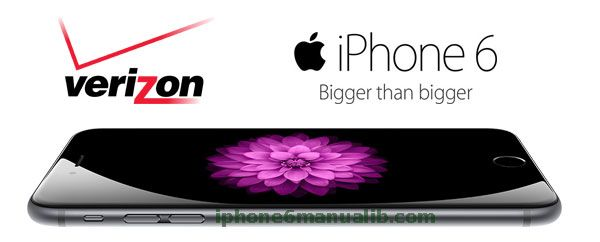 Verizon offers free iPhone 6 in return for 2-year contract