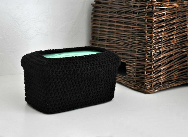 Black Baby Wipes Box Cover Modern Nursery Decoration Home Decor Ultra Modern Decor by AandBDesignStudio on Etsy https://www.etsy.com/listing/238132612/black-baby-wipes-box-cover-modern