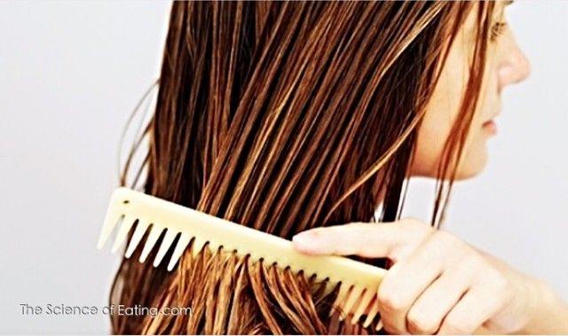 10 moyens naturels de donner du volume à vos cheveux