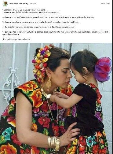 #mujeres #mexicanas #mujeresmexicanas