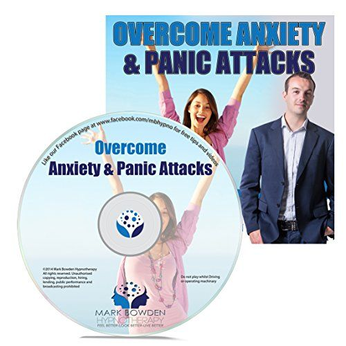 Overcome Anxiety A Self Help Toolkit for Anxiety Relief and Panic Attacks