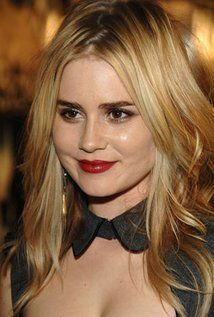 Alison Lohman  Born: September 18, 1979 in Palm Springs, California, USA
