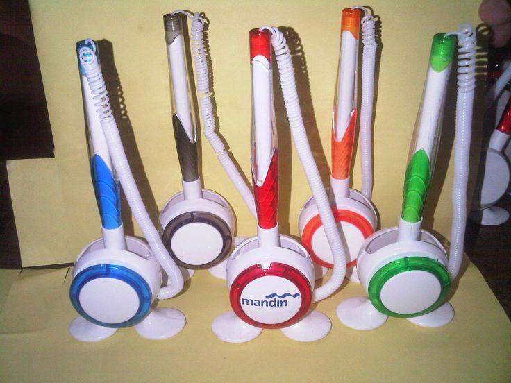 Zeropromosi 081808064176 - Jual Pen Kaki Meja (Desk Pen), pen meja, souvenir pen kantor, Pulpen kaki meja / pen kaki meja / pen meja / pen bank.