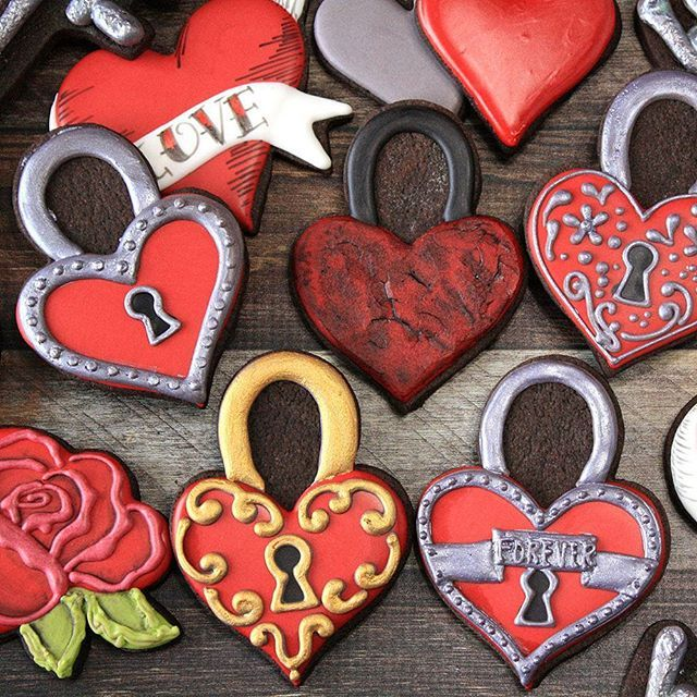 151 best Valentineu0027s Day Cookies images on Pinterest Valentine - new valentine's day music coloring pages