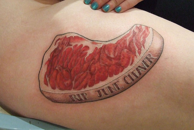 17 best images about bbq tattoos on pinterest first tattoo ovens and hidden kitchen. Black Bedroom Furniture Sets. Home Design Ideas
