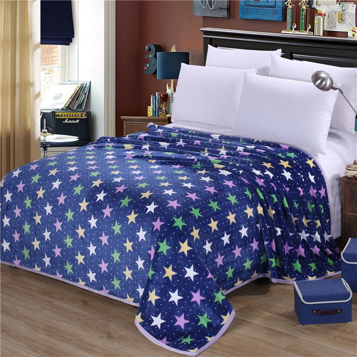 Fleece blanket/throw blanket for spring/autumn,1.2/1.5/1.8m queen king size flannel blanket on the bed,100% polyester fabric
