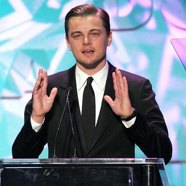 Leonardo DiCaprio Birthday: 42 Photos For His 42nd Birthday