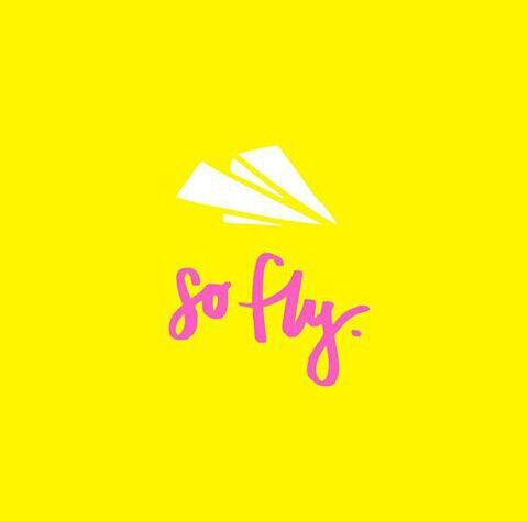 Imagem de fly, paper airplane, and quotes