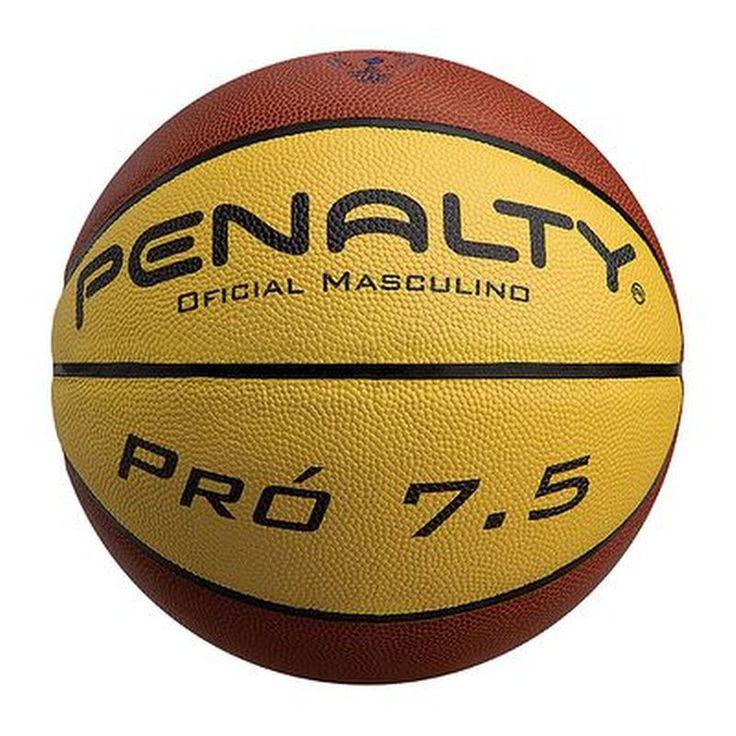 Penaltyn Pro 7,5  on erittäin laadukas kansainvälisen koripalloliiton hyväksymä koripallo jolla pelaaminen on yhtä juhlaa. Tutustu tähän koripalloon ja tilaa!