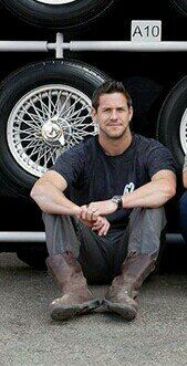 Ant Anstead from C4's For the Love of Cars. Grrrrr! | the ...