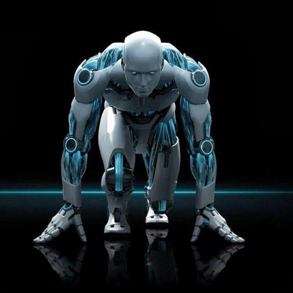 Top Expert Advisors December 2017 Robot Wallpaper Robot Robot