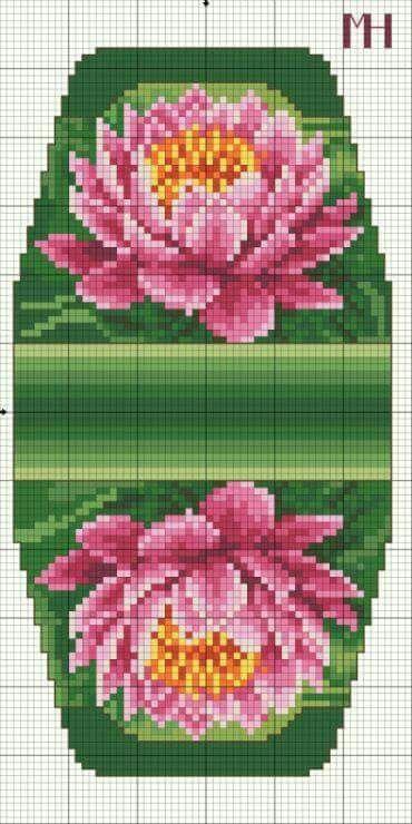 Lotus - no color chart