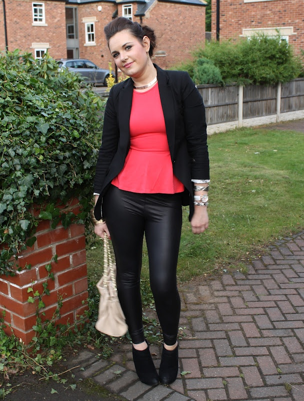 Style So Coy Ootd Uk Fashion And Style Blog Ootd