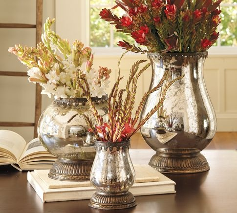 For Dried Flowers 40 Pottery Barn 6 15 Quot High Home
