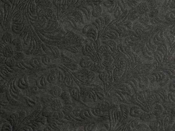 Tissu Simili Cuir Noir Motifs Gaufrés Fleurs en vente sur TheSweetMercerie.com http://www.thesweetmercerie.com/tissu-simili-cuir-noir-motifs-gaufres-fleurs,fr,4,TSCPE260439.cfm