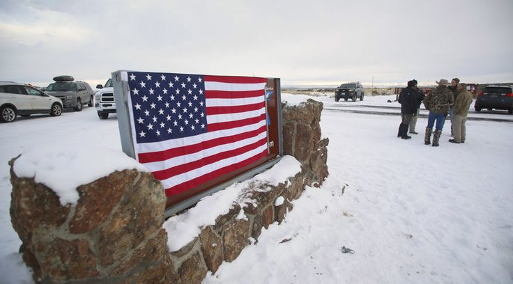 Stand The Wall: Hammond's life threatened by U.S. Government, says...