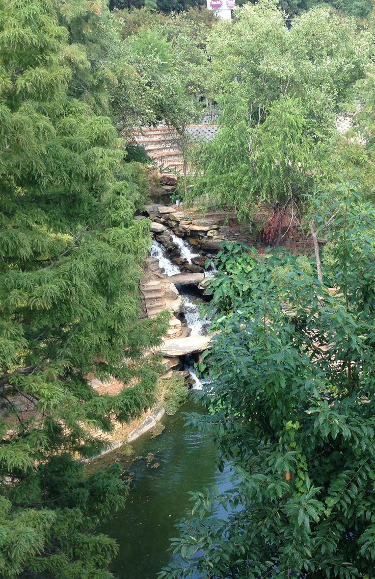 Finley Park, Columbia, South Carolina