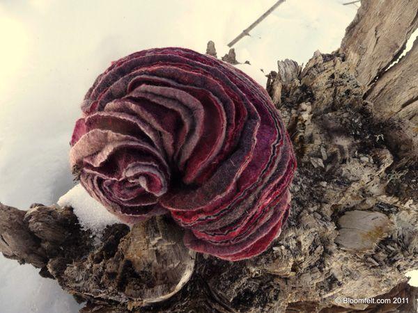 Marjolein Dallinga | St-Sauveur, Quebec, Canada | Weekly Artist Fibre Interviews | Fibre Art | International | Canadian | World of Threads Festival | Contemporary Fiber Art Craft Textiles | Oakville Ontario Canada ****