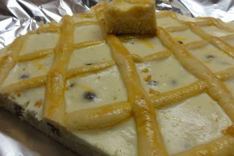 Jak upéct tvarohový mřížkový koláč   recept..... http://www.jaktak.cz/jak-upect-tvarohovy-mrizkovy-kolac-recept.html
