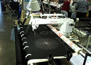 11 best Qbot images on Pinterest | Long arm quilting machine ... : longarm quilting software - Adamdwight.com