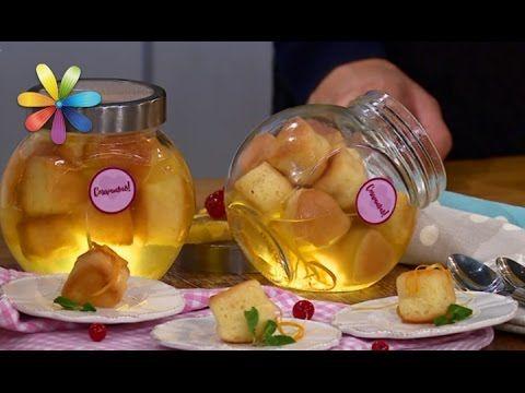 Консервированные кексы в банке от Татьяны Литвиновой! – Все буде добре. ...